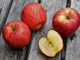Apples Improve Endothelial Function