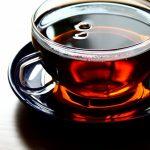 Black Tea Endothelial Dysfunction