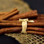 Cinnamon Reduces Blood Pressure