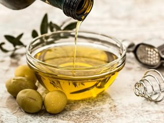 Extra Virgin Olive Oil & Fibromyalgia