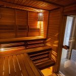Sauna Therapy Improves Clinical Symptoms & Cardiac Funcion In Chronic Heart Failure Patients