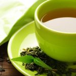 Green Tea Reverses Endothelial Dysfunction