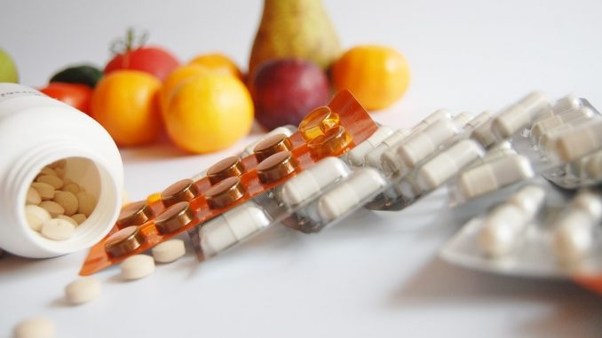 L-Carnitine Supplements For Treating Chronic Heart Failure