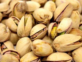 Pistachio Nutrition & Health Benefits