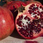 Pomegranate Heart Health Benefits