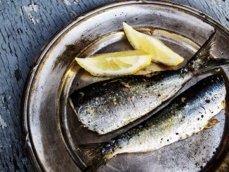 Sardines Nutrition Benefits