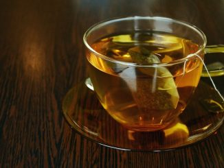 Black & Green Tea Reverse Endothelial Dysfunction