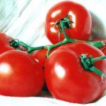 Tomatoes Lycopene Prostate Cancer