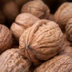 Walnuts Oxidative Stress Antioxidants