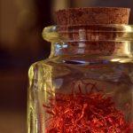 Saffron Sexual Dysfunction Research