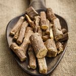 Liquorice Medicinal Herb Encyclopedia Profile