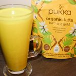 Pukka - Turmeric Gold Organic Latte Review