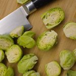 Brussels Sprout Health Benefits