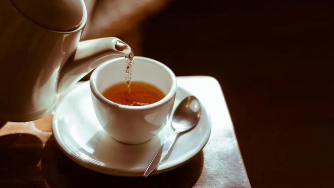 6 Of My Favorite Herbal Teas