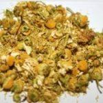 Chamomile Nervine Herb Guide