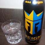 Reign Total Body Fuel Lemon HDZ Energy Drink Review