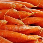 Carrots Phytochemicals