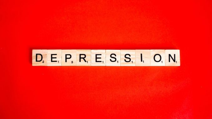 Emotional Freedom Techniques Depression