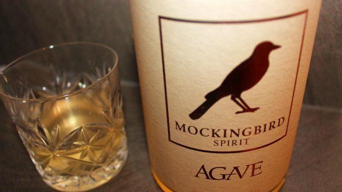 Mockingbird Spirit - Alcohol Free Spirit Review