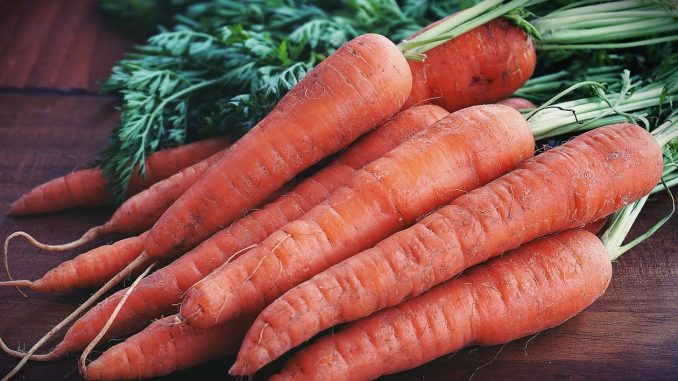 Reasons To Eat More Carrots