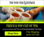 The Wee Tea Company