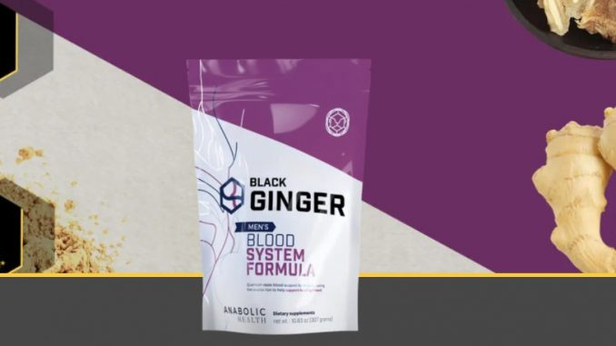 Black Ginger Thai Ginseng 10% Discount Code