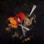Spices Anti-Inflammatory Properties