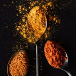 Spices Antimicrobial Health Benefits