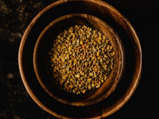 Bee Pollen Interesting Nutrition Facts