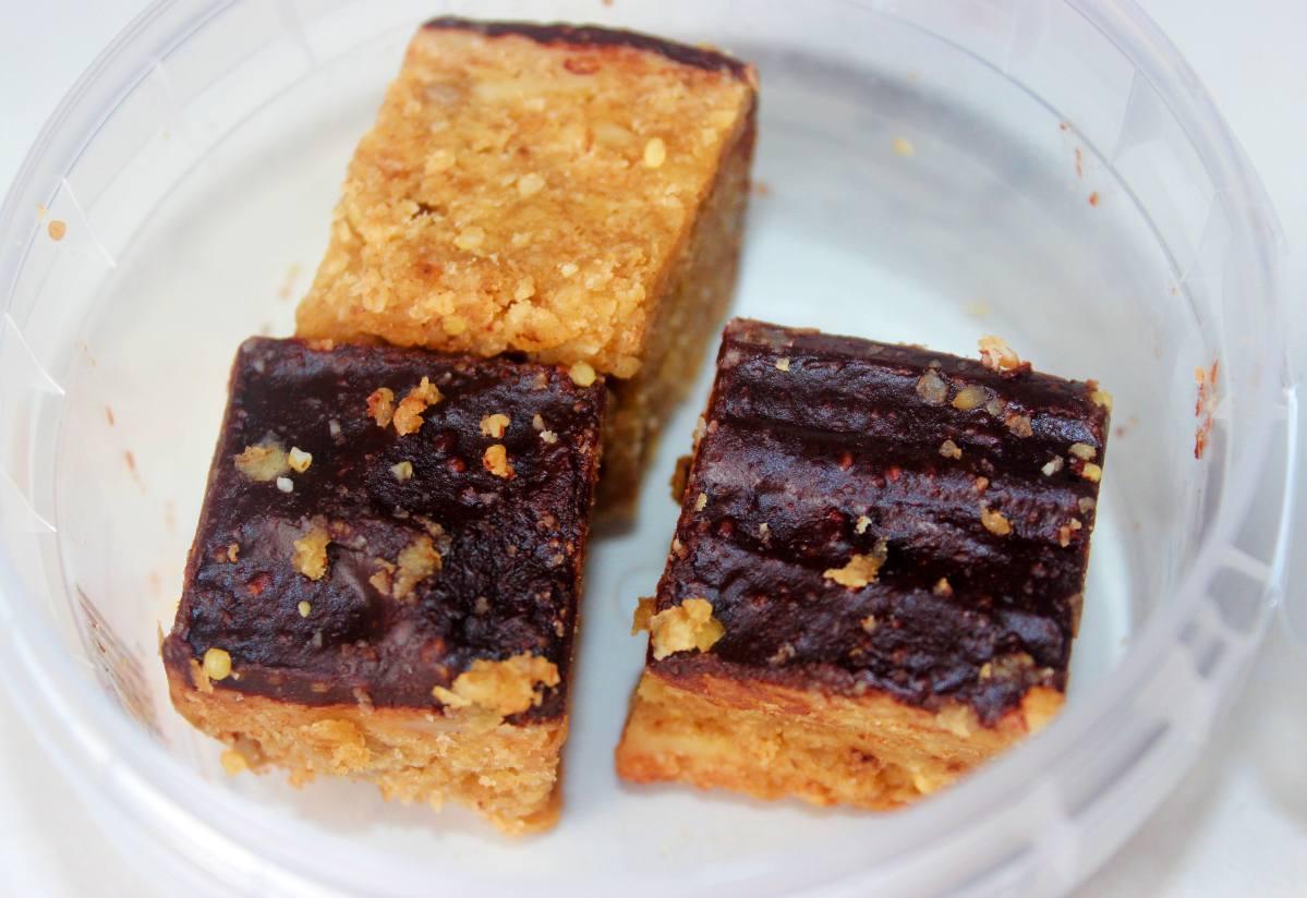 Granola Bites The Good Prep Review